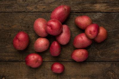 Thumb 400 various farms organic red potatoes lb