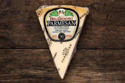 Thumb 400 belgioioso parmesan cheese wedge 8 oz