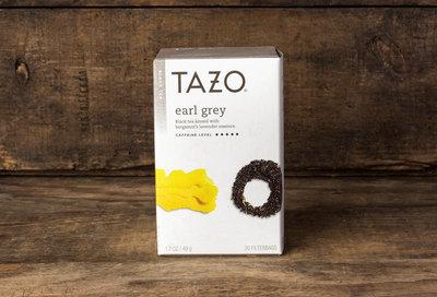 Thumb 400 tazo earl grey tea pack