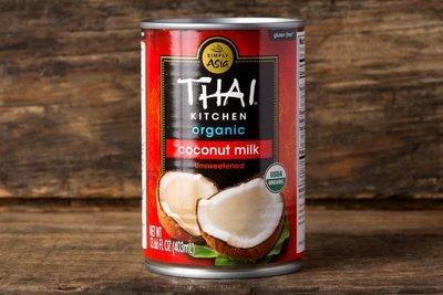 Thumb 400 thai kitchen organic coconut milk 13 66 oz