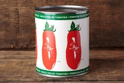 Thumb 400 san marzano whole peeled canned tomatoes 28 oz