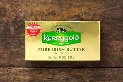Thumb 400 kerrygold pure irish butter salted 8 oz